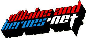 villainsandheroes.net