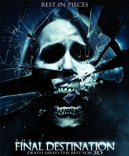 The Final Destination Theatrical Poster