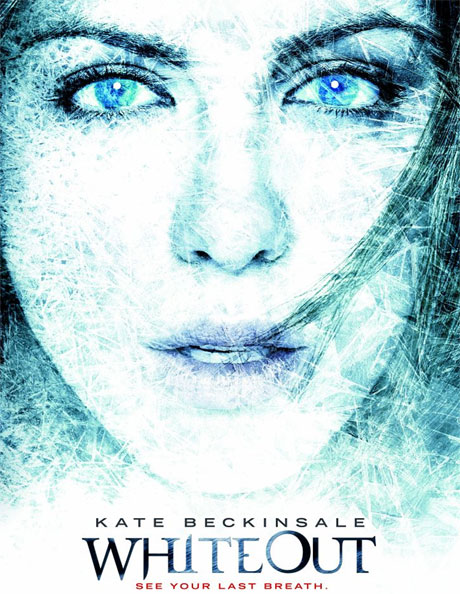 Whiteout  Theatrical Poster