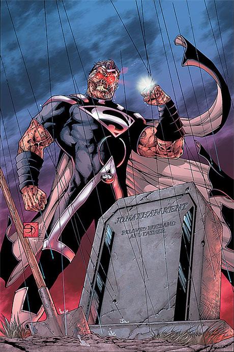 Blackest Night: Superman