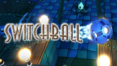 Playstation Network's Switchball