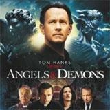 Tom Hanks in Angels & Demons