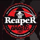 Reaper Awards 2009