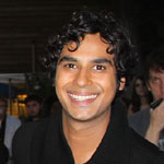 Scream 2009 - Kunal Nayyar