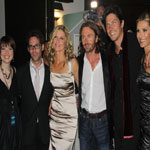 Scream 2009 - The Cast of Battlestar Galactica