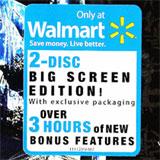 Wal-Mart's Exclusive Big Screen Transformers: Revenge of the Fallen
