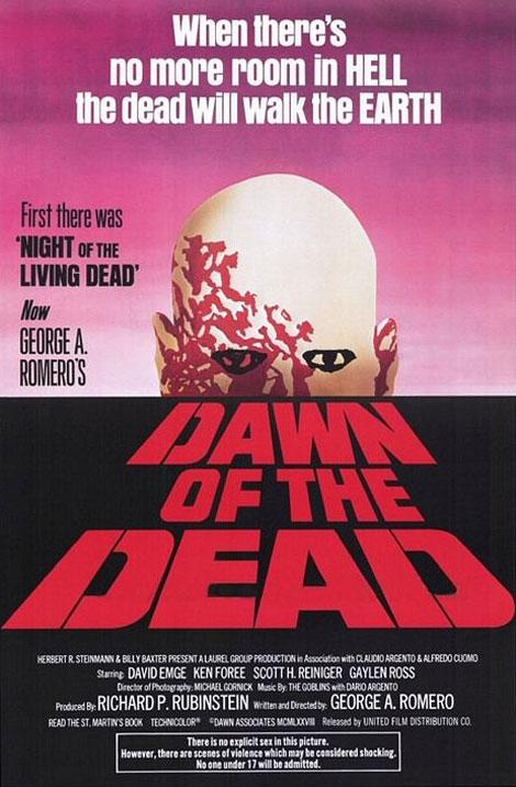 George Romero's Dawn of the Dead
