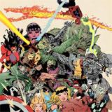 Marvel's Strange Tales