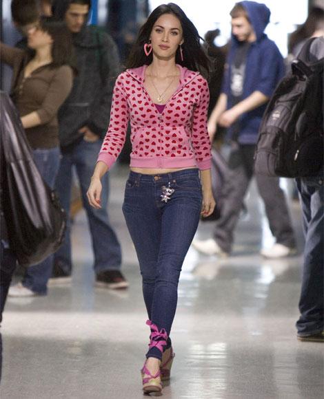 Megan Fox in Jennifer's Body