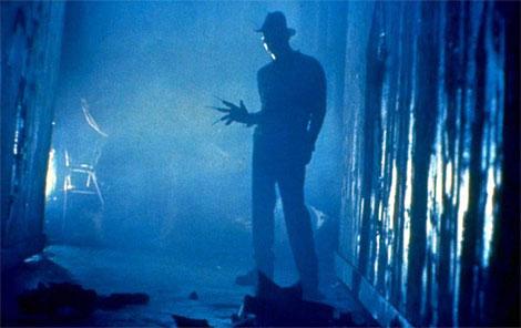 A Nightmare on Elm Street's Freddy Krueger