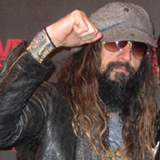 Rob Zombie - Meet and Greet - The Fillmore, Detroit 11/27/09