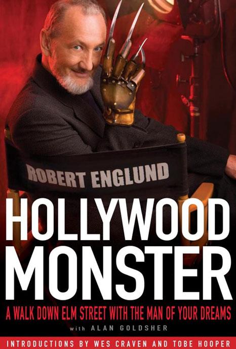 Robert Englund's Hollywood Monster
