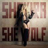 Shakira's She Wolf CD Review