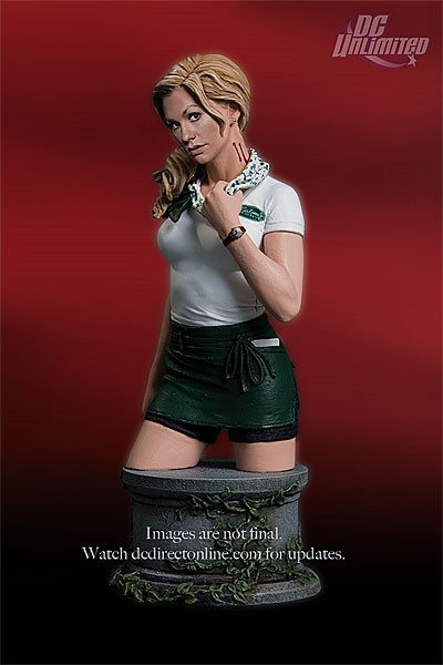DC Direct's Sookie Stackhouse