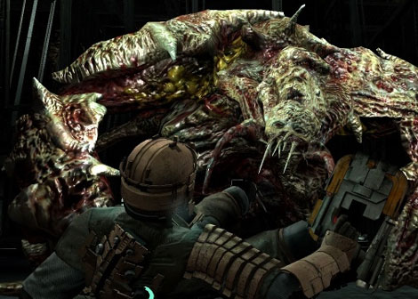 Thor's Top 8 Upcoming Games to Films - Dead Space