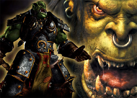 Thor's Top 8 Upcoming Games to Films - Warcraft