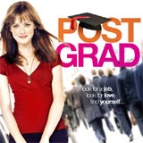 Alexis Bledel in Post Grad on Blu-ray