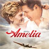 Amelia on Blu-ray