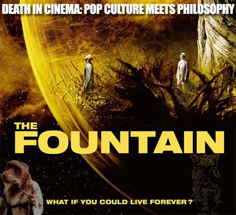 Death in Cinema: Pop Culture Meets Philosophy