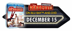 The Hangover - Order Yours Today!