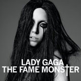 Lady Gaga - The Fame Monster CD Review