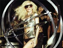 Lady Gaga - The Monster's Ball Tour