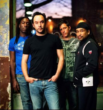 Larger Than Life in 3D - Dave Matthews Band