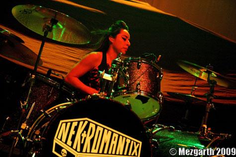 Nekromantix - Lux
