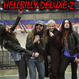 Rob Zombie's Hellbilly Deluxe 2