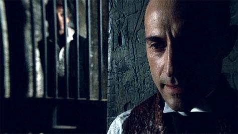 Mark Strong in Sherlock Holmes