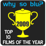 Thor's Top 10 Movies of the Year 2009