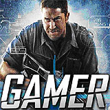 Gamer Blu-ray Review