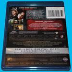 Jennifer's Body - Back of Blu-ray Case Cover Art
