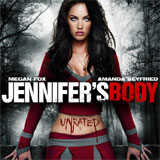 Jennifer's Body (Blu-ray Review)