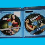 Jennifer's Body - Inside the Blu-ray Case