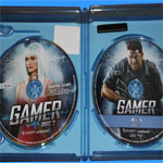 Gamer - The Discs