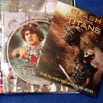 Inside the Clash of the Titans Blu-ray Digi-Book