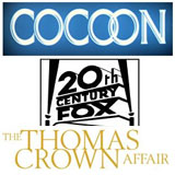 Cocoon/The Thomas Crown Affair
