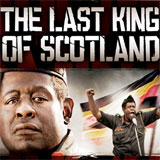 The Last King of Scotland (Blu-ray Review)