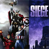 Marvel's The Siege