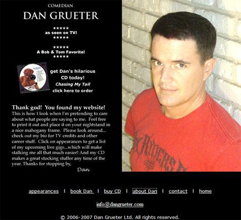 Dan Grueter