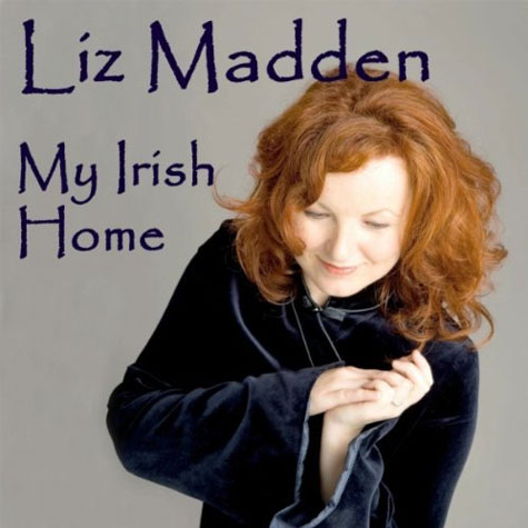 Liz Madden's 'My Irish Home' (CD Review)