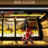 'Ninja Assassin' iPhone Game ONLY 99 cents!