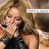"""Shakira's """"Gypsy"""""""