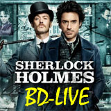 Sherlock Holmes BD-Live Community Screening