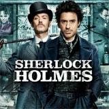 Sherlock Holmes (Blu-ray Review)