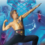 Michael Flatley's 'Lord of the Dance'