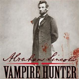 Abraham Lincoln: Vampire Hunter (Book Review)