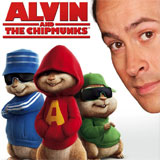 Alvin and the Chipmunks Blu-ray Giveaway!