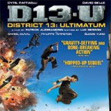 District 13: Ultimatum (Blu-ray Review)